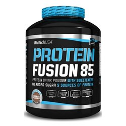 Protein Fusion 85 - 2270g