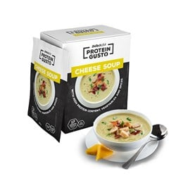 Protein Gusto - Cheese Soup - 30g