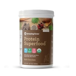 Protein Superfood Rich Chocolate - 360g
