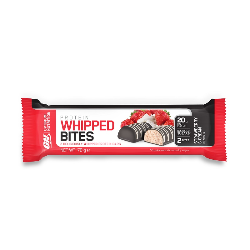 Optimum Nutrition Protein Whipped Bites Bar