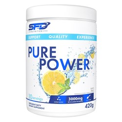 Pure Power - 420g