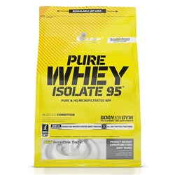 Pure Whey Isolate 95 - 1800g