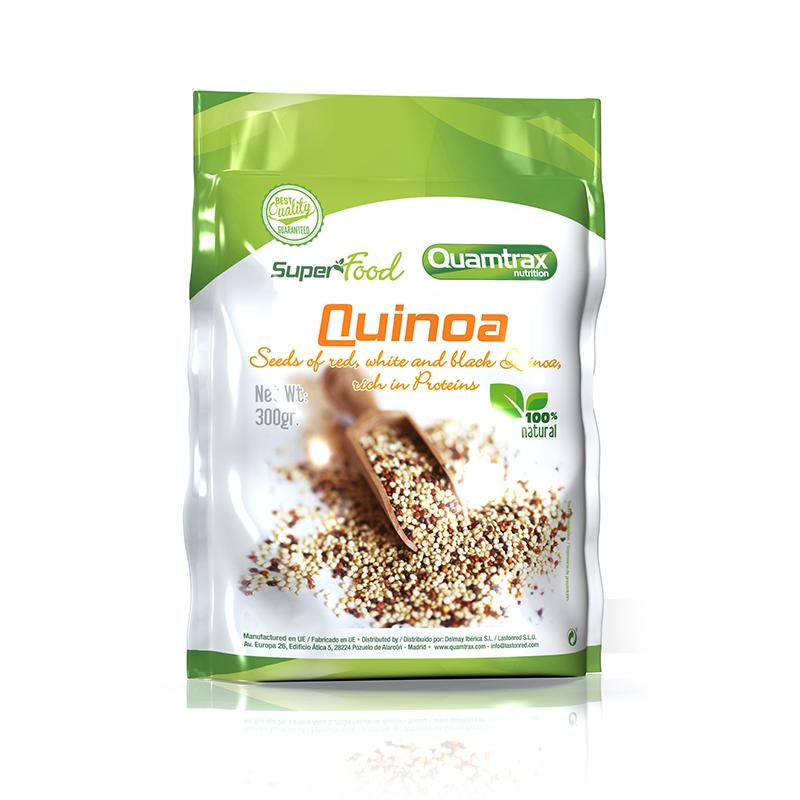 Quamtrax Quinoa
