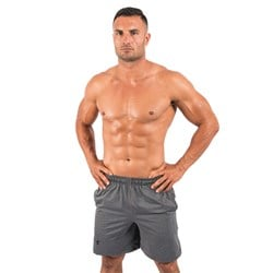 Raid 8 Short Dark Grey - 1szt