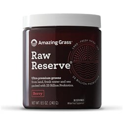 Raw Reserve Ultra Premium Berry