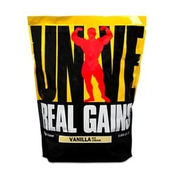 Real Gains - 3110g