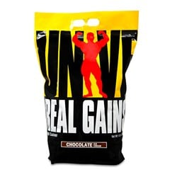 Real Gains - 4800g