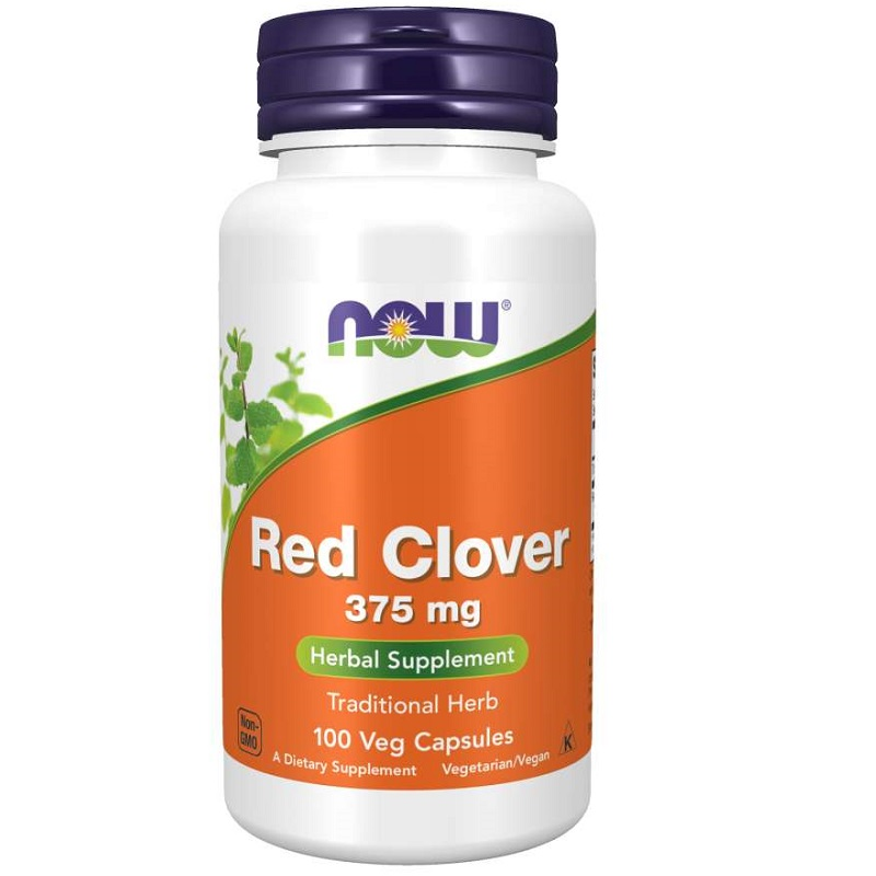 Now Red Clover