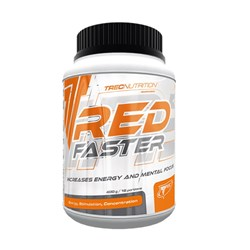 Red Faster - 400g