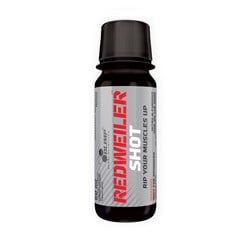 Redweiler Shot - 60ml