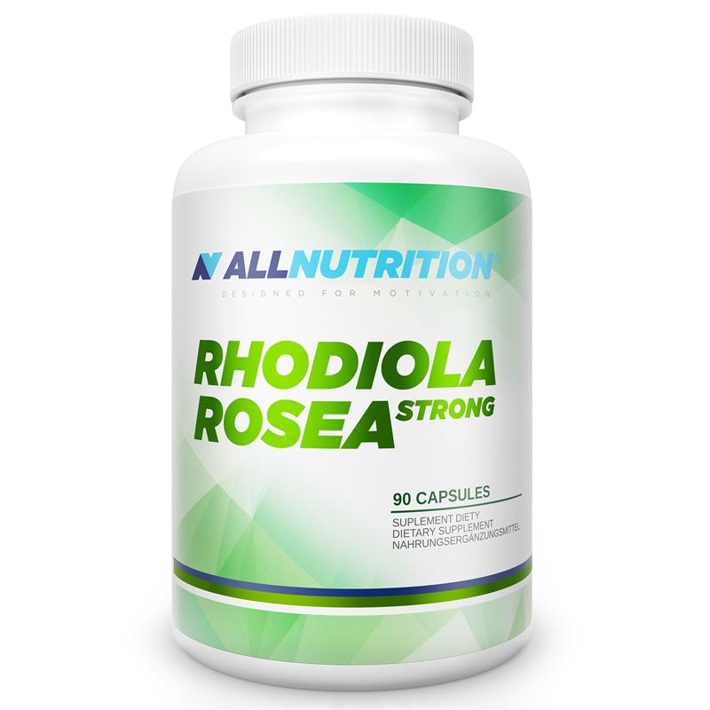 ALLNUTRITION Rhodiola Rosea Strong
