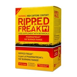 Ripped freak - 60kap