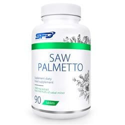 SAW PALMETTO - 90tab
