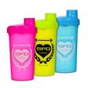SFD Shaker Ladies