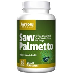 Saw Palmetto  - 60softgels