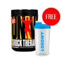 Shock Therapy New Formula + Shaker