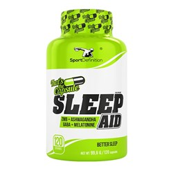Sleep Aid - 120tabs