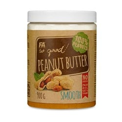 So Good! Peanut Butter