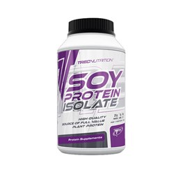 Soy Protein Isolate - 650g