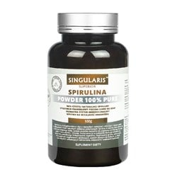 Spirulina Powder 100% Pure
