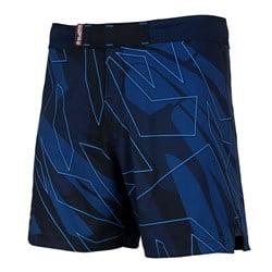 Spodenki Athletic Shadow Blue