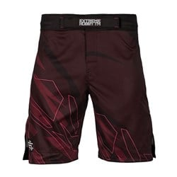 Spodenki Grappling Shadow Red - 1szt