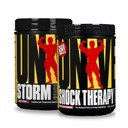 Storm + Shock Therapy + Shaker