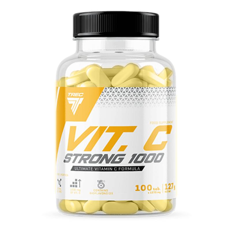 Trec Strong C-1000