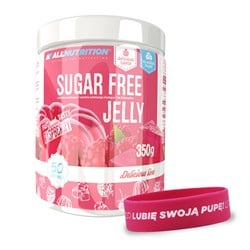 Sugar Free Jelly + Opaska