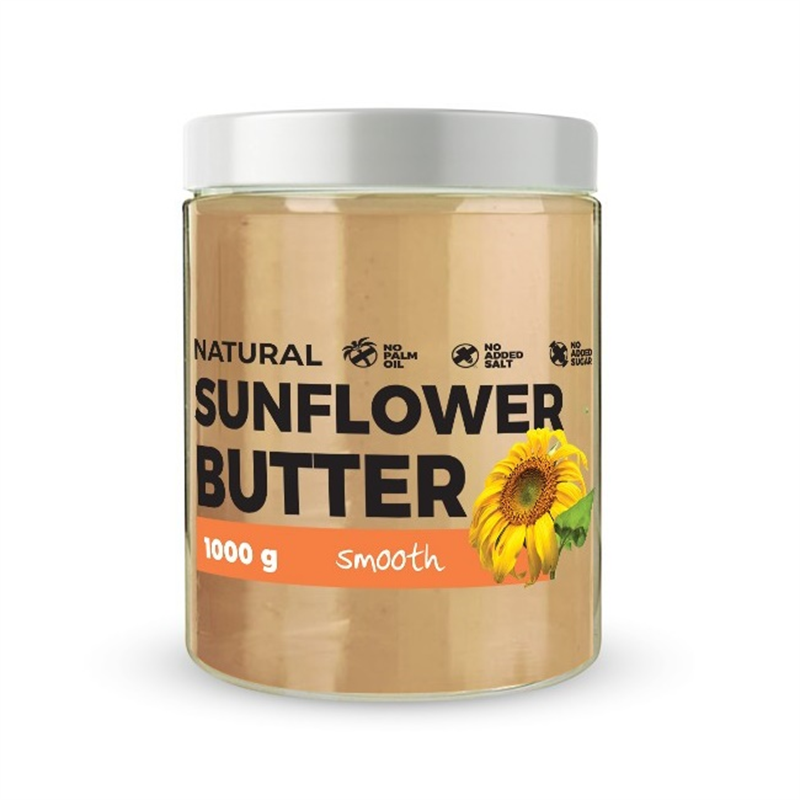 7Nutrition Sunflower Butter