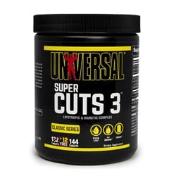 Super Cuts 3 - 130tab
