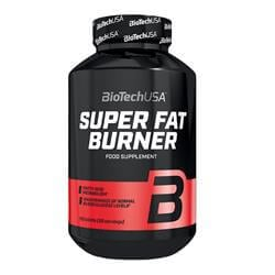 Super Fat Burner - 120tab