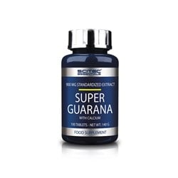 Super Guarana - 100tab