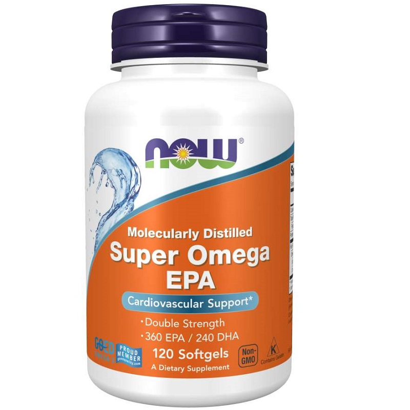 Now Super Omega EPA