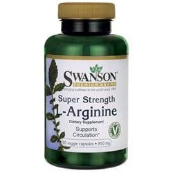 Super Strength L-Arginine