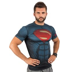 Superman Suit SS - 1szt