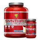Syntha-6 Edge + Amino X