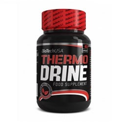 THERMO DRINE  - 60kap