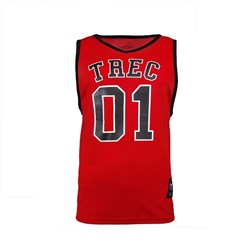 TW Jersey 001 RED - 1szt