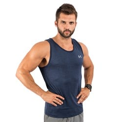 Tech Tank Navy Blue - 1szt