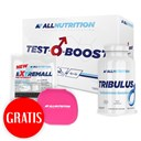 Test-O-Boost + Tribulus + Pillbox Colors + Extremall