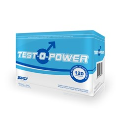 Test-O-Power