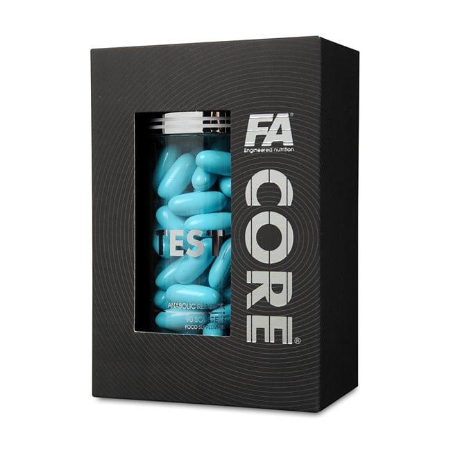 98 pln test core 3 baton vitarade 90kap fitness authority najtaniej sklep sfd. Black Bedroom Furniture Sets. Home Design Ideas