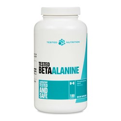 Tested BetaAlanine - 180kap.