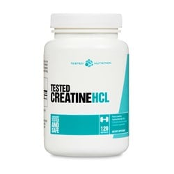 Tested Creatine - 120 kap.