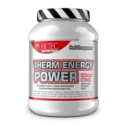 Therm Energy Power - 100caps