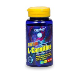 Therm L-Carnitine - 60caps