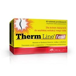 Therm Line Fast - 60tab