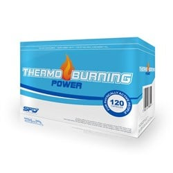 Thermo Burning Power - 120caps