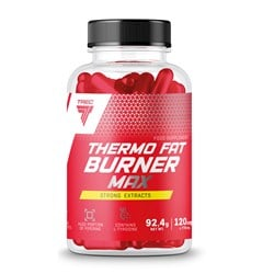 Thermo Fat Burner Max - 120caps